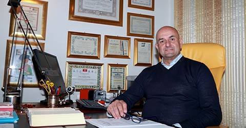 Avv. Daniele D'Elia  (of counsel)